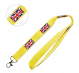 ML1040 - 3D printed lanyard. Min 100 pcs